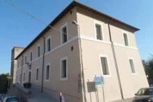 Artena (RM) Palazzo del Granaio appartenuto alla famiglia Borghese