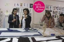 Corso di sartoria. Dressmaking course
