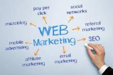 Web Marketing & Social Media Strategy