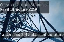 Corso Revit Structure ACCIAIO