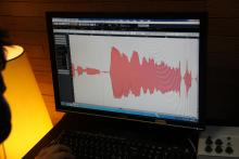 Postazioni audio