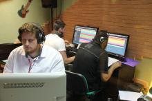 Sala Audio