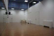 BEAT Scuola d'Arte - Sala Pina - Multifunzionale