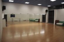 BEAT Scuola d'Arte - Sala Marcello - Multifunzionale
