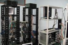 Laboratorio Cisco Reale