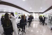 Laboratorio di Make up
