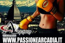 DOJO TORINO ARTI MARZIALI MMA MEIYO ACADEMY PASSIONEARCADIA.IT