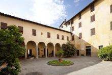 La nostra sede di via dei Serragli a Firenze