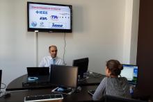 Il corso per certificazione Cisco CCNA di Bagojka Networking tenuto da Gianmarco Vespia.