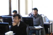 aula informatizzata