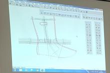 Corso Modellista Calzature CAD