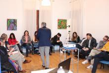 Coaching Lab del libero dipendente
