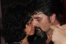 Eleonora & Massimo Castro