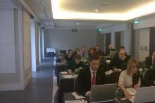 Corso Revenue Management per ADA i (Associazione Direttori Albergo)